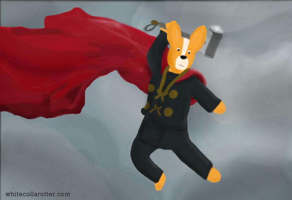 Thor(gi)