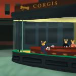 Nightcorgis