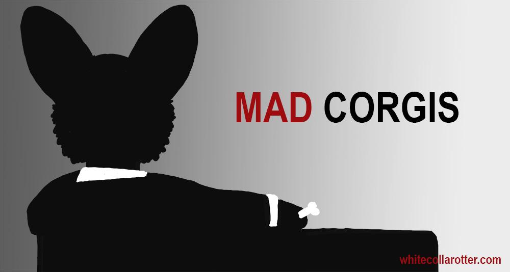 Mad Corgis