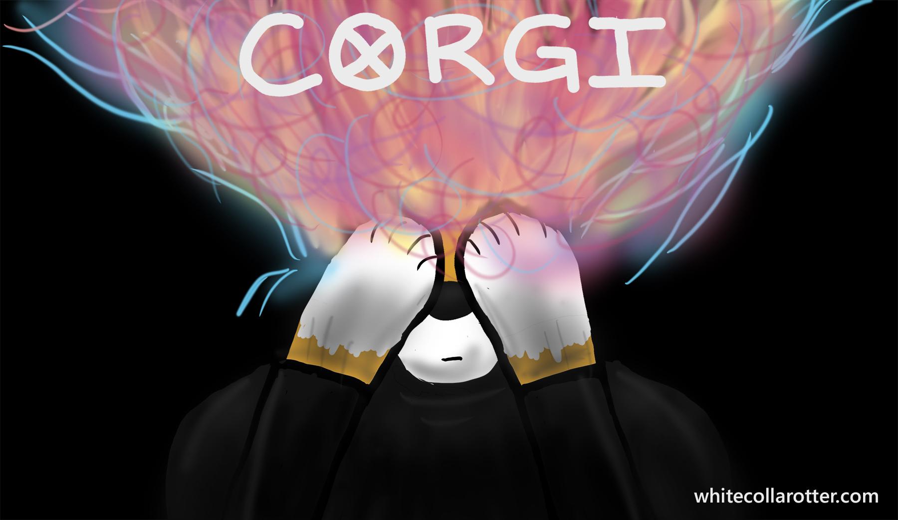 Legion Corgi